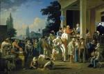 Tocqueville y la tiranía